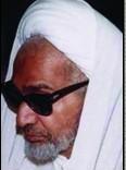 الشيخ منصور البيات