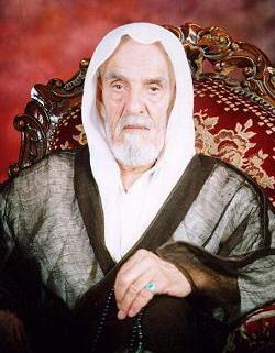 نبذة الشيخ حسين الخليفة